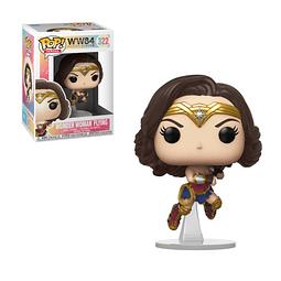 POP! Heroes: WW84 - Wonder Woman Flying