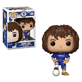 POP! Football: Chelsea - David Luiz