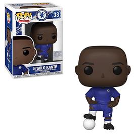 POP! Football: Chelsea - N'Golo Kanté