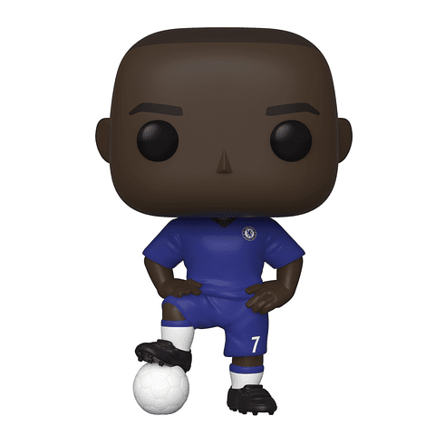 POP! Football: Chelsea - N'Golo Kanté
