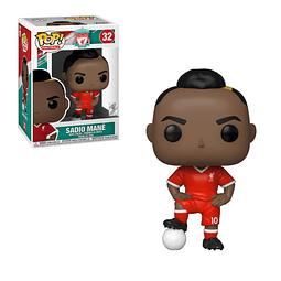 POP! Football: Liverpool - Sadio Mané