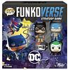 DC Comics Funkoverse Board Game Base Set