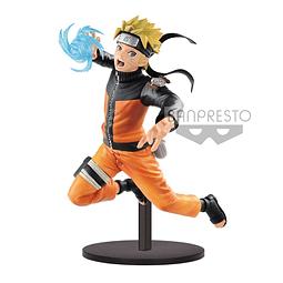 Naruto Shippuden Vibration Stars Figure Uzumaki Naruto