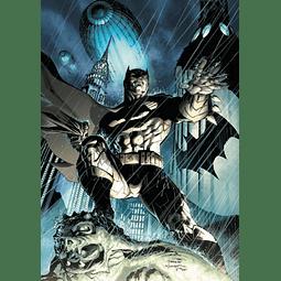 Puzzle 1000 Peças DC Comics Batman