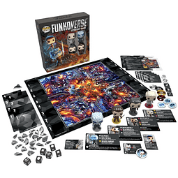 Game of Thrones Funkoverse Board Game Base Set