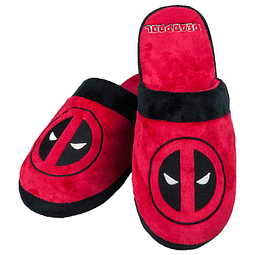 Chinelos Marvel Deadpool