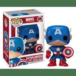 POP! Marvel: Captain America