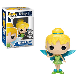 POP! Disney: Tinker Bell Diamond Glitter