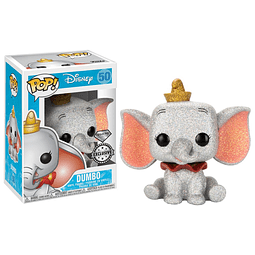 POP! Disney: Dumbo Diamond Glitter