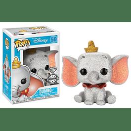 POP! Disney: Dumbo Diamond Glitter