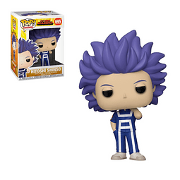 POP! Animation: My Hero Academia - Hitoshi Shinso Edição Exclusiva