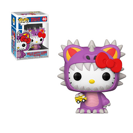 POP! Hello Kitty - Hello Kitty Land Kaiju
