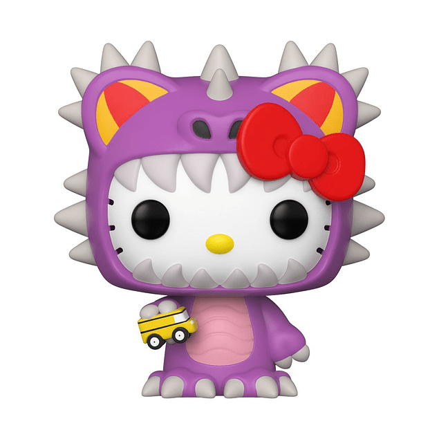 POP! Hello Kitty - Hello Kitty Land Kaiju