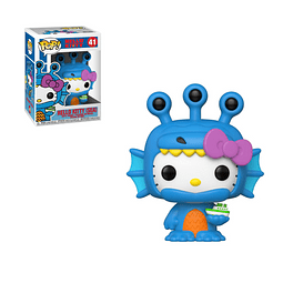 POP! Hello Kitty - Hello Kitty Sea Kaiju