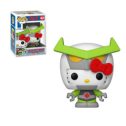 POP! Hello Kitty - Hello Kitty Space Kaiju