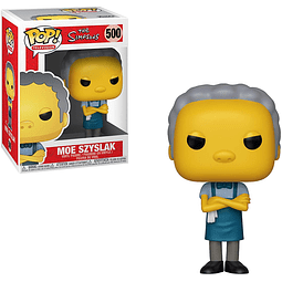 POP! TV: The Simpsons - Moe Szyslak