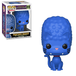 POP! TV: The Simpsons Treehouse of Horror - Panther Marge