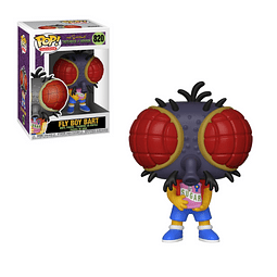 POP! TV: The Simpsons Treehouse of Horror - Fly Boy Bart