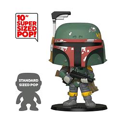 POP! Star Wars: The Empire Strikes Back 40th Anniversary - Boba Fett (Super Sized)