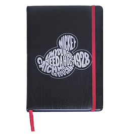 Notebook A5 Premium Mickey