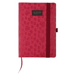 Notebook A5 Premium Red Minnie