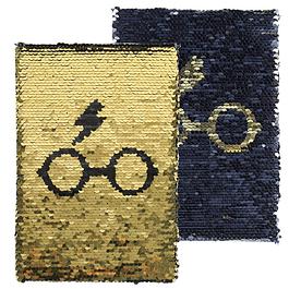 Notebook A5 Harry Potter