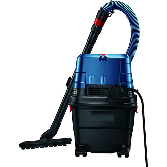 Aspirador Húmedo/Seco GAS 15 PS 15 PS Bosch