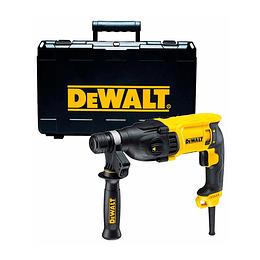 Rotomartillo Dewalt D25133K 800W