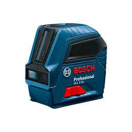 Nivel Láser Bosch GLL 2-10