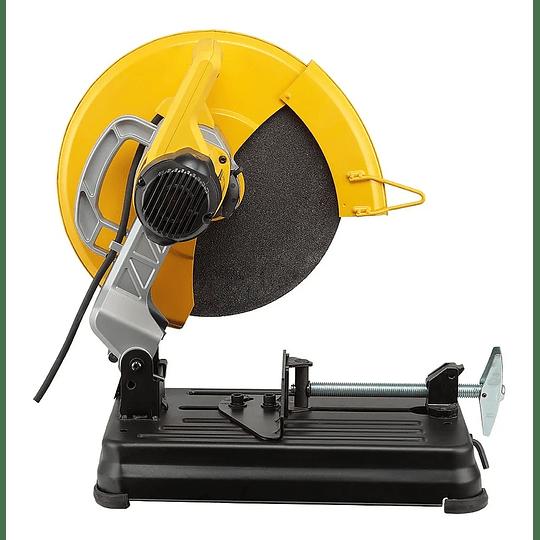 Tronzadora Cortadora De Metales Dewalt De 14 (350mm) D28730