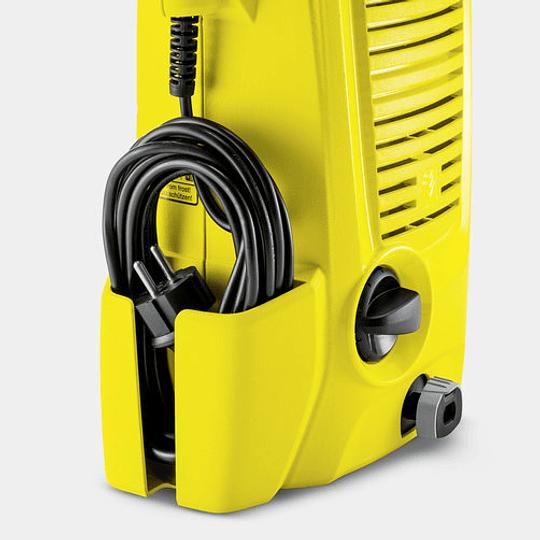 Hidrolavadora 1400w Eléctrica 110 Bar K2 Universal