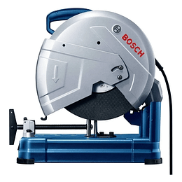 Tronzadora Cortadora De Metales Gco 14-24 Bosch
