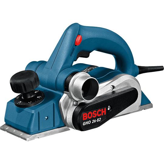 Cepillo Eléctrico Bosch Gho 26-82 710w