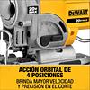 Sierra Caladora Inalámbrica Dewalt DCS331B 20V