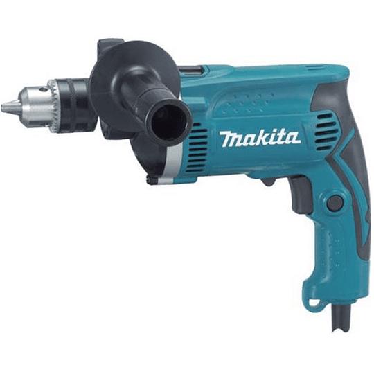 Taladro Percutor Eléctrico 16mm 710w Makita Hp1630