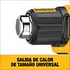 Pistola De Calor 20v Sin Batería Dewalt Dce530b