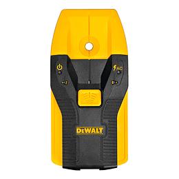 Detector Laser 3/4 Rango Detección 19mm Dewalt Dw0100
