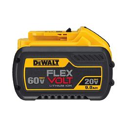 Bateria FlexVolt DeWalt 9,0ah DCB609.