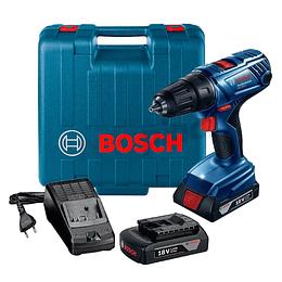 Taladro Atornillador Inalámbrico Bosch GSR 180-LI 18v