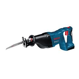 Sierra Sable Bosch GSA 18 V-LI Bare Tool (Solo Herramienta)