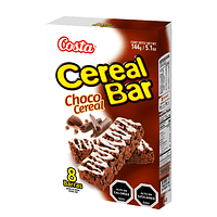 Cerealbar ChocoCereal 8x18gr.