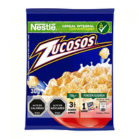 Cereal Zucosos 30g