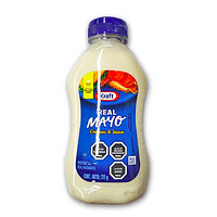 Kraft Real Mayo Squeeze 315gr.