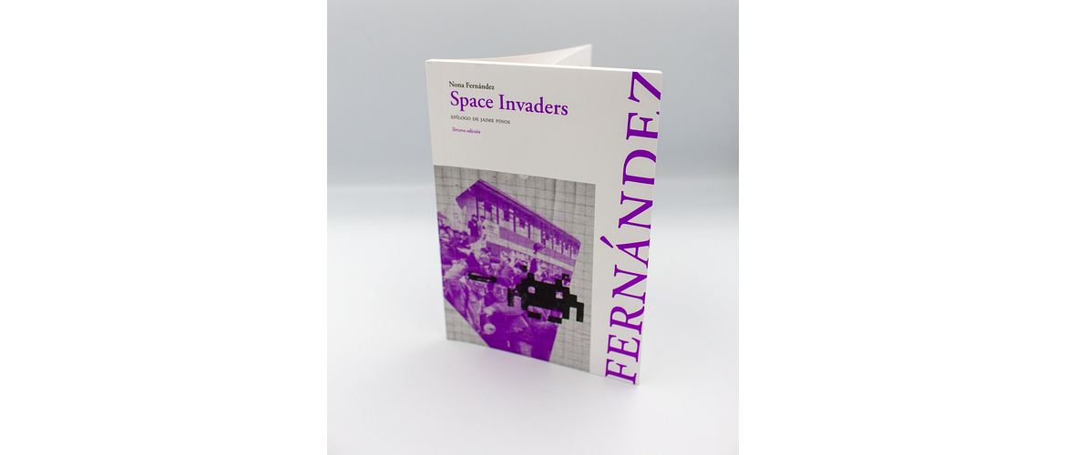 Space invaders 8