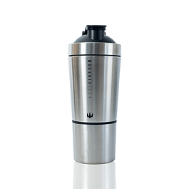 Shaker 600 ML - Acero Inoxidable Naos