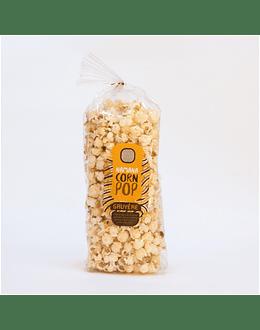 CornPop Gruyere 120 grs.