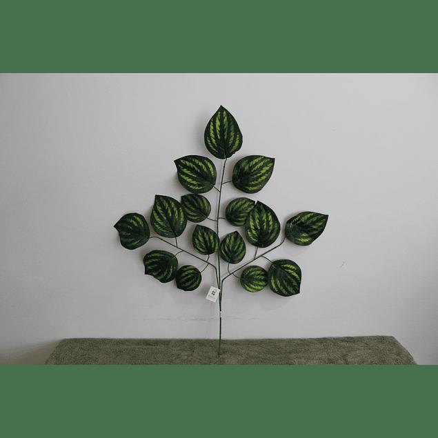 Ramo de hojas 4