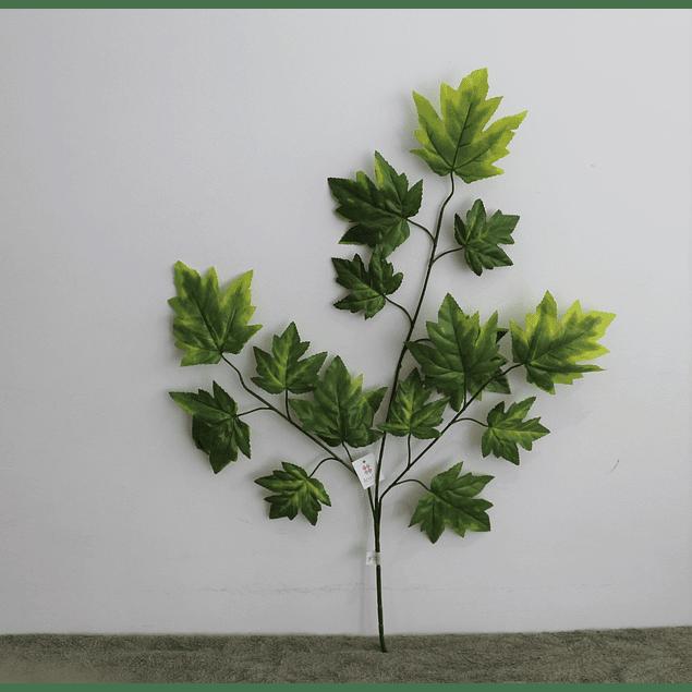 Ramo de hojas 6