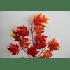Ramo de hojas 12