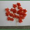Ramo de hojas 13